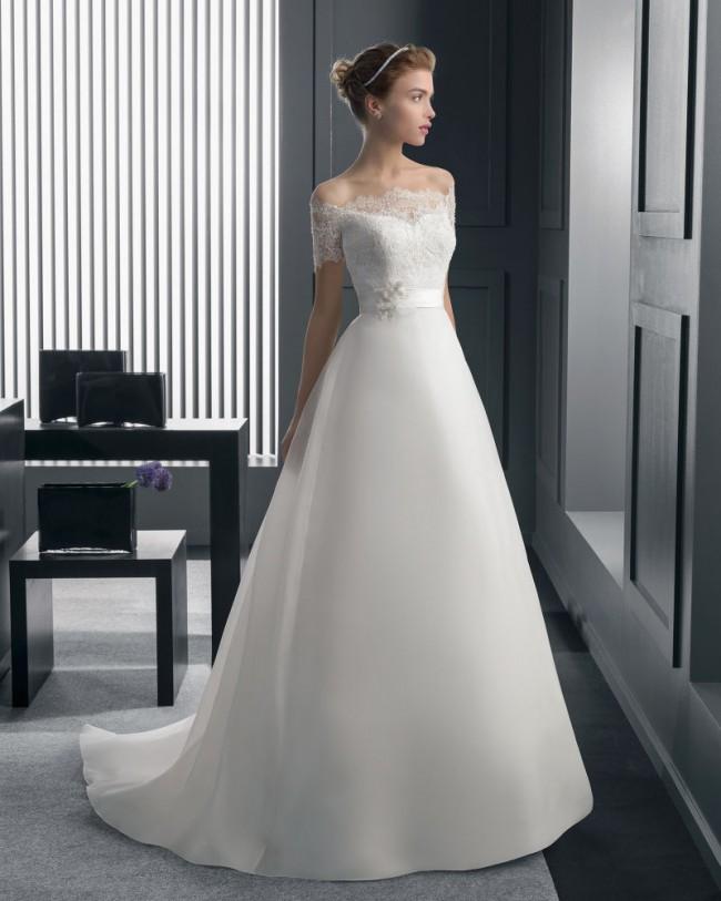 romance-off-shoulder-church-a-line-bridal-wedding-dress-hro0139-a